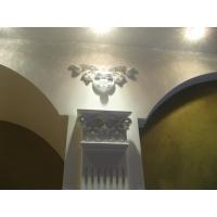 Лепной декор из полиуретана Гауди Декор