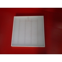 Светодиодный светильник потолочный СС-15220-П накладной Телеинформсвязь
