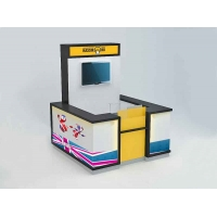 Торговое оборудование для бутиков Зодчие комфорта Торгоборудование для бутиков