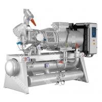 Высокоскоростной компрессорный агрегат COOLTECH ВКА