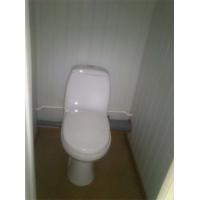 продаю бытовки с туалетом