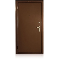 Металлические входные двери Mydoors