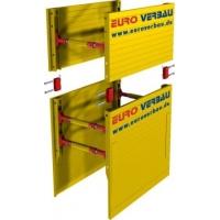 крепь траншейная euro verbau vb-60/ vb-100  . city box.