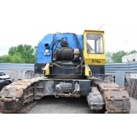 Гусеничный кран  МКГ-40 г/п 40 тонн
