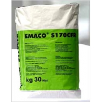 Сухая смесь BASF Эмако S170CFR / emaco S170CFR
