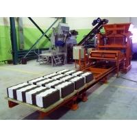 Линия для производства термоблоблоков Мастек