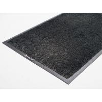 Ворсовый грязезащитный ковер на резиновой основе 115*180 см Мир Чистоты