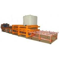 Оборудование для изготовления SIP – панелей (КТП – панелей)