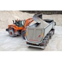 Поставка нерудных материалов Регион Ресурс песок, щебень