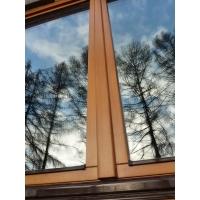 Деревянные окна EcoDoor