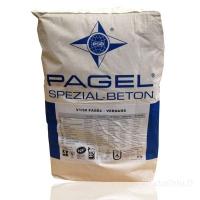 Сверхпрочный заливочный бетон Pagel V1/50 (Пагель В 1/50) Pagel (Пагель) V1/50