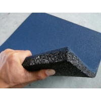 Резиновая брусчатка и плитка