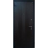 Входные двери нового поколения FUTURA 002