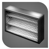 Фильтры для вентиляции Группа компаний МАС