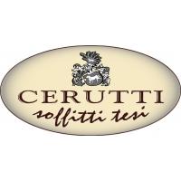 Бесшовные натяжные потолки Черутти СТ производство Италия