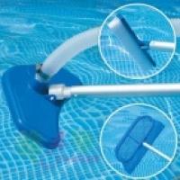 Оборудование для ручной чистки бассейна