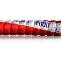 Напорно-всасывающие пищевые рукава