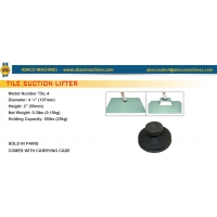Присоска для подъема плитки Abacomachines TILE SUCTION LIFTER TSL-4