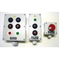 Выключатель кнопочный кнопка КУ, пост кнопочный ПКУ