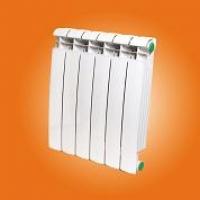 Продаем радиаторы алюминевые, биметаллические NAMI (Венгрия)