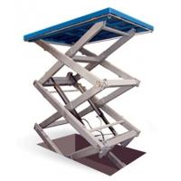 Подъёмные гидравлические столы Energopole
