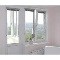 Металлопластиковые окна, двери КВЕ Окна КВЕ
