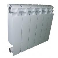 Радиатор алюминиевый Sibio