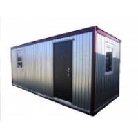 Бытовка,  блок-контейнер, кпп, пост охраны, ангары,  домик для отдыха