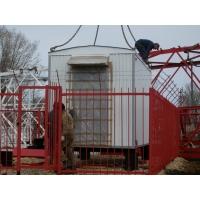 Блок-контейнеры для технологического оборудования TechnoL БКТС01-06