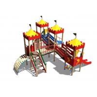 Детские площадки  Игровой комплекс