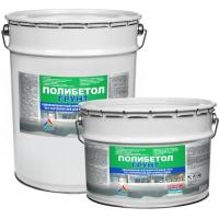 Полиуретановый грунт для бетонных полов (без запаха)  Полибетол-Грунт
