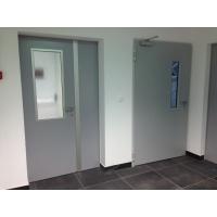 Многофункциональные двери HORMANN