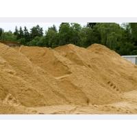 Песок карьерный, мытый, сеяный
