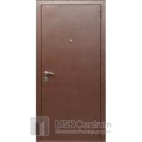 Титан Мск Металлическая дверь Style эконом 2