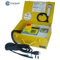 Электромуфтовые аппараты для сварки ZERN-1500, ZERN-4000 Nowatech