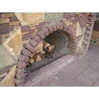 природный камень для печей каминов барбекю природный камень природный камень