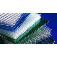 Сотовый поликарбонат Ecovice 10мм*6000*2,1