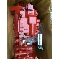 Основной гидравлический насос 31Q8-10030