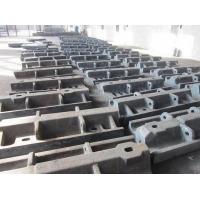 Изготовление отливок из износостойкой стали 110Г13Л. Литье 110Г1