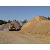 щебень песок отсев вскрыша скальный грунт
