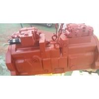 Основной гидравлический насос 31Q8-10010