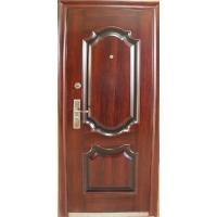 Входная металлическая дверь СильверДорс модель Сильвер-К100