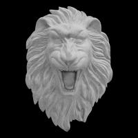 Маска льва Decorus MS-001