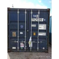 Транспортный контейнер 20 футов б/у