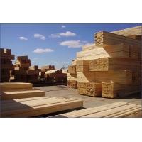 Предлагаем пиломатериалы из древесины хвойных пород