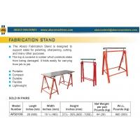 Стенд для работы с каменными плитами Abacomachines FABRICATION STAND AFSЗ139