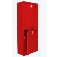 Шкаф для пожарного крана 320, р-р 540х1300х230 мм