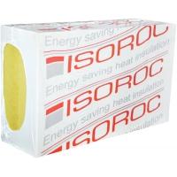 Теплоизоляция минераловатная ISOROC ПП-60