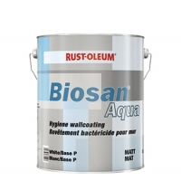 BIOSAN антибактериальная (бактерицидная) краска