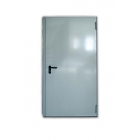 Дверь противопожарная 2100х800 Кондр одностворчатая